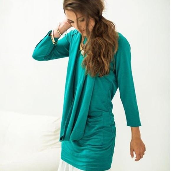 Evy's Tree Dresses & Skirts - Evy's Tree Brooke Tunic Dress   NWT
